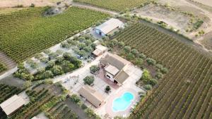 Agriturismo Tenuta San Giovanni Casale Leto, Farmy  Sant'Angelo Muxaro - big - 55