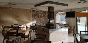 Hotel Dubrovnik, Hotely  Mérida - big - 53