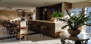 Hotel Dubrovnik, Hotely  Mérida - big - 54