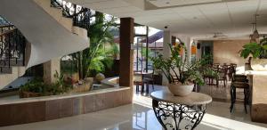 Hotel Dubrovnik, Hotely  Mérida - big - 55