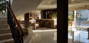 Hotel Dubrovnik, Hotely  Mérida - big - 56