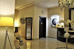 Home Suites Boutique Hotel, Hotels  Freetown - big - 59