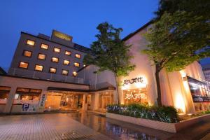 Auberges de jeunesse - Green Hotel Yes Ohmi-hachiman