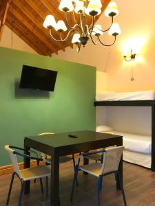 Hosteria Patagon - Accommodation - Villa La Angostura