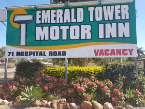 Emerald Tower Motor Inn