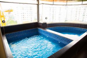Sakura Hotel 2, Hotels  Hanoi - big - 12