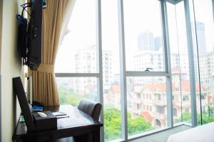 Sakura Hotel 2, Hotels  Hanoi - big - 16