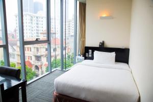 Sakura Hotel 2, Hotels  Hanoi - big - 6