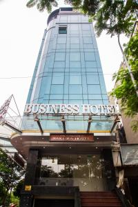 Sakura Hotel 2, Hotels  Hanoi - big - 13