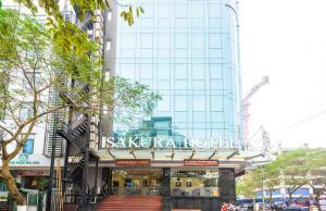 Sakura Hotel 2, Hotels  Hanoi - big - 27
