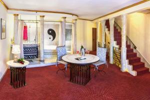 Hotel Hoffmeister & Spa