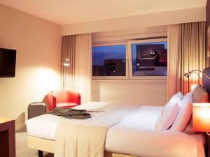 فندق ميركيور دن هاج سنترال