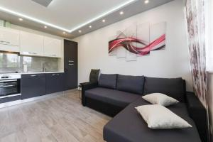 Reza Luxury Apartment