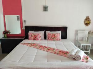Saan Rak Resort, Resort  Prachuap Khiri Khan - big - 54