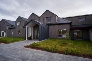 Hotel Berg by Keflavik Airport - Reykjavík