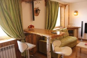 Wooden Penthouse - Vodstroy
