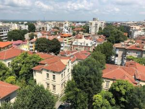 obrázek - Panoramic View Appt Russe