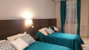 Hotel Splendid, Hotely  Diano Marina - big - 105