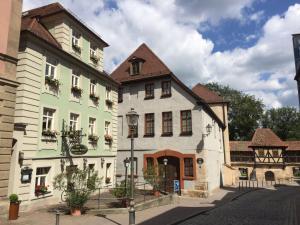 Hotel Museumsstube - Burgoberbach
