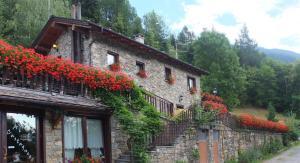 Accommodation in Mazzo di Valtellina