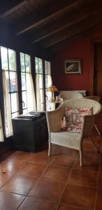 Apartamentos Rurales Casa Pachona, Апартаменты  Пуэрто-де-Вега - big - 105