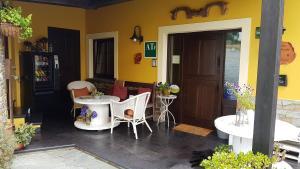 Apartamentos Rurales Casa Pachona, Апартаменты  Пуэрто-де-Вега - big - 103