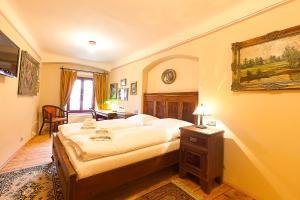 Hotel Krčínův Dům