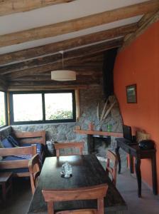 Mil Piedras Cabins, Chaty v prírode  Potrerillos - big - 22
