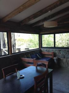 Mil Piedras Cabins, Лоджи  Potrerillos - big - 19