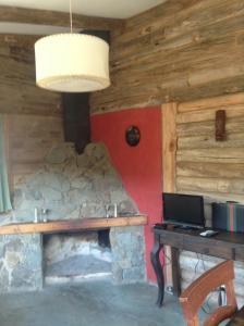 Mil Piedras Cabins, Lodges  Potrerillos - big - 8
