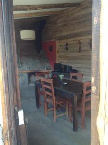 Mil Piedras Cabins, Lodge  Potrerillos - big - 18
