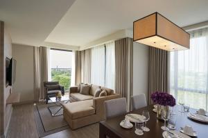 The Park Nine Hotel&Serviced Residence Suvarnabhumi, Отели  Лат-Крабанг - big - 50