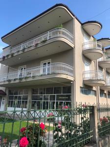 Rent Room Kapri - بورغراديك