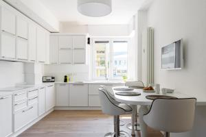 obrázek - Pure White Luxury Apartment