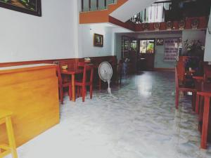 Hoang Oanh Hotel, Hotel  Ha Long - big - 25