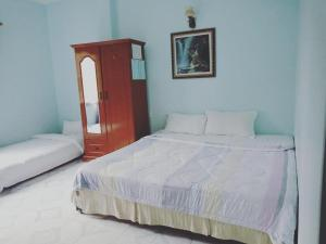 Hoang Oanh Hotel, Hotel  Ha Long - big - 27