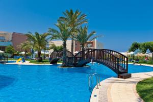 Selini Suites, Hotely  Kolimvárion - big - 4