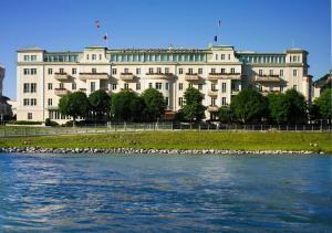 Hotel Sacher Salzburg (34 of 37)