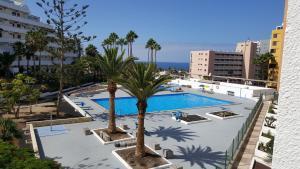 Viña del Mar, Costa Adeje - Tenerife