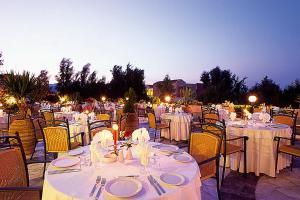 Selini Suites, Hotely  Kolimvárion - big - 12