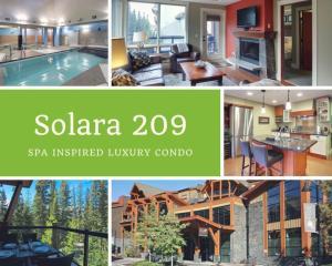obrázek - Canmore Solara Resort by Rockies Rentals