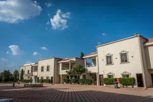 Hostels und Jugendherbergen - Almuhaidb Resort Alhada