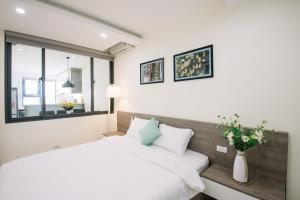 Da Nang Daisy apartment, Apartments  Da Nang - big - 178