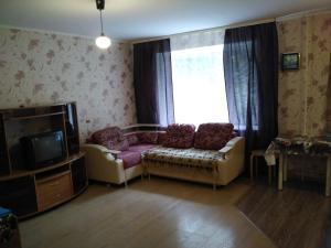 Уютная квартира возле Ж.Д. Вокзала - Novaya Stanitsa