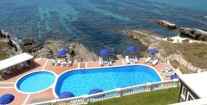 Villa Las Tronas Hotel & Spa (7 of 30)