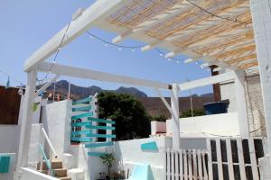 Manipa Hostel Eco-Friendly, Agaete - Gran Canaria