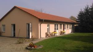 Pension am Schützenhaus - Düsedau