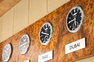 The St. Regis Dubai (11 of 75)