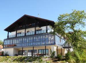 Landgasthof Hubertus, Hotely  Frauenau - big - 19