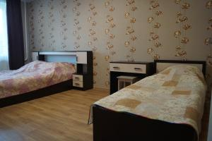 Apartment on Stavrovskaya 1 - Yamskaya Sloboda
